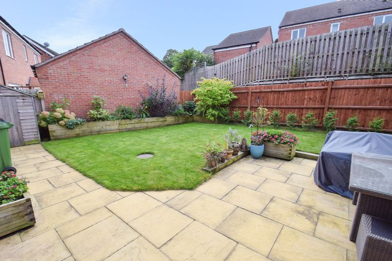 4 bed house for sale in Cowslip Close  - Property Image 18