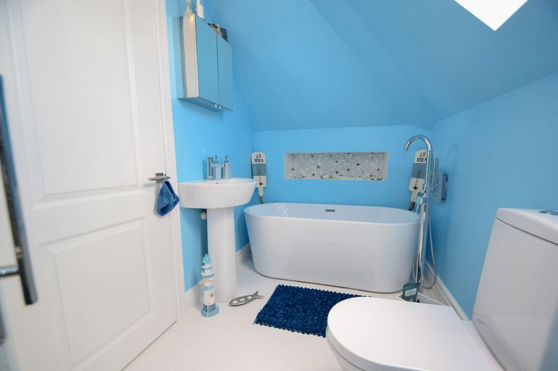 2 bed house for sale in Brueton Avenue 12
