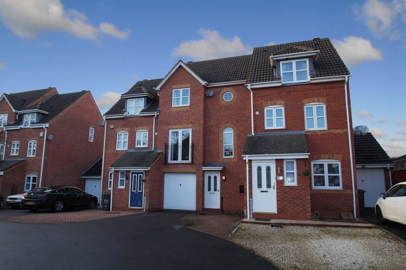 3 bed house for sale in Appletree Lane  - Property Image 1