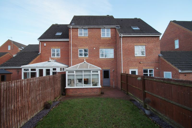3 bed house for sale in Appletree Lane  - Property Image 17