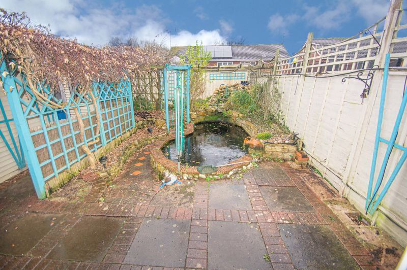 3 bed house for sale in Cheswick Close 16