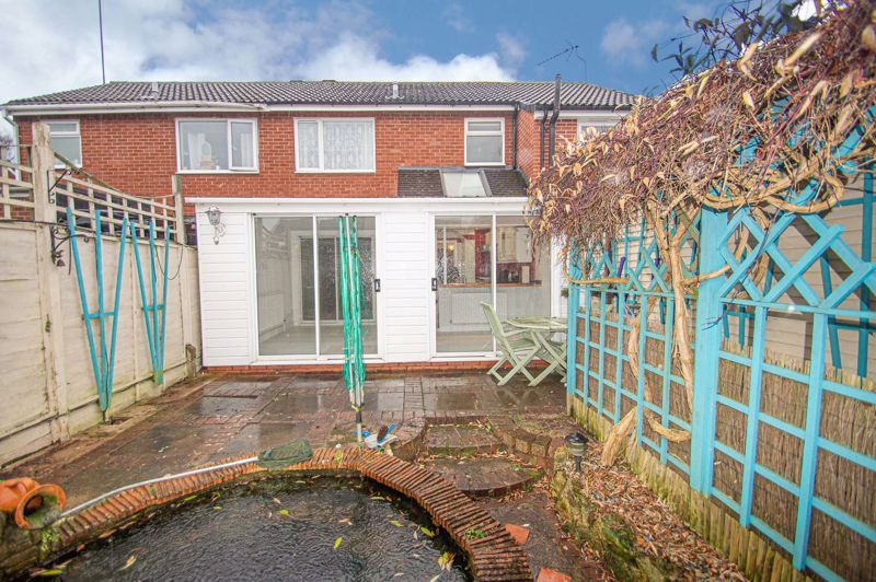 3 bed house for sale in Cheswick Close  - Property Image 17