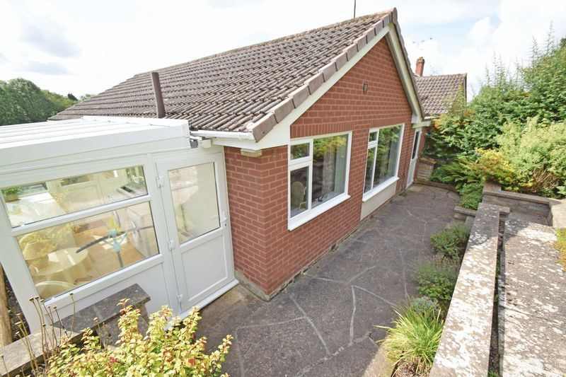 2 bed bungalow for sale in St. Peters Close 14
