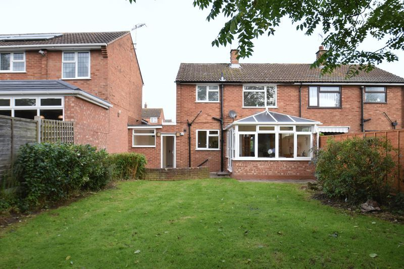 3 bed house for sale in Wendron Close  - Property Image 20