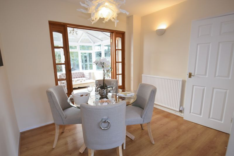 3 bed house for sale in Wendron Close 4