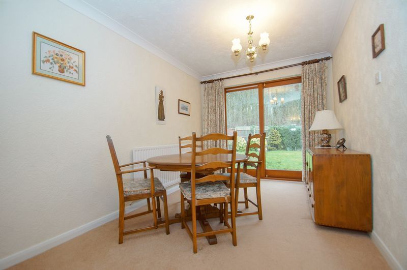 3 bed bungalow for sale in Norbury Close  - Property Image 6