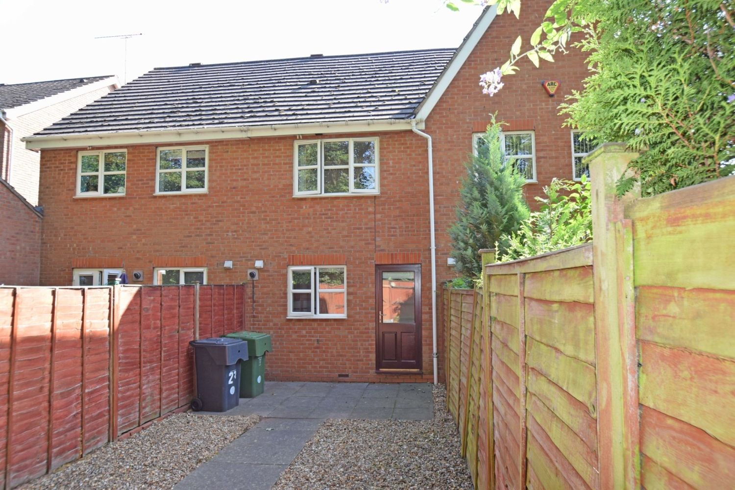 2 bed terraced for sale in Mallow Drive, Woodland Grange 11