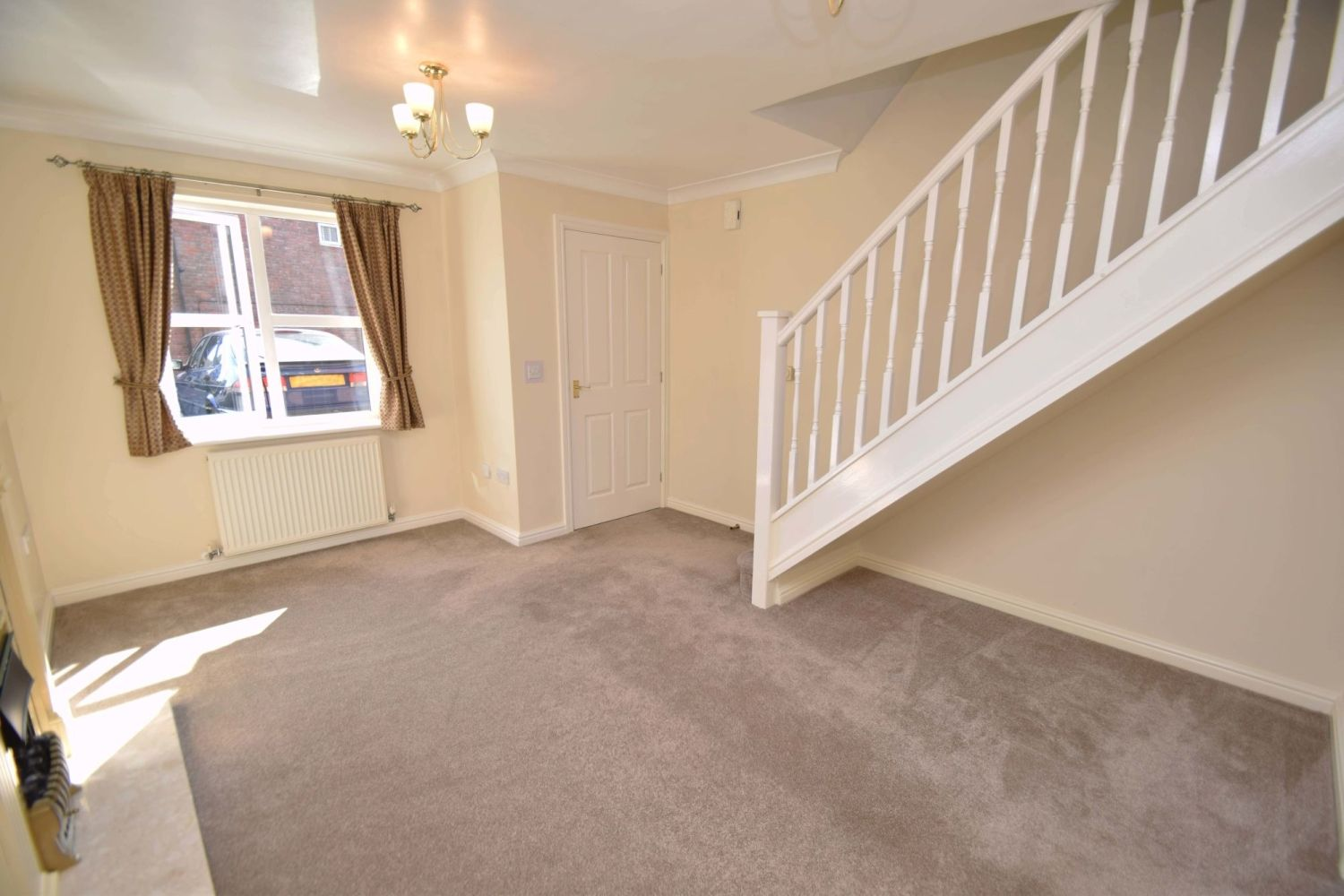2 bed terraced for sale in Mallow Drive, Woodland Grange 3
