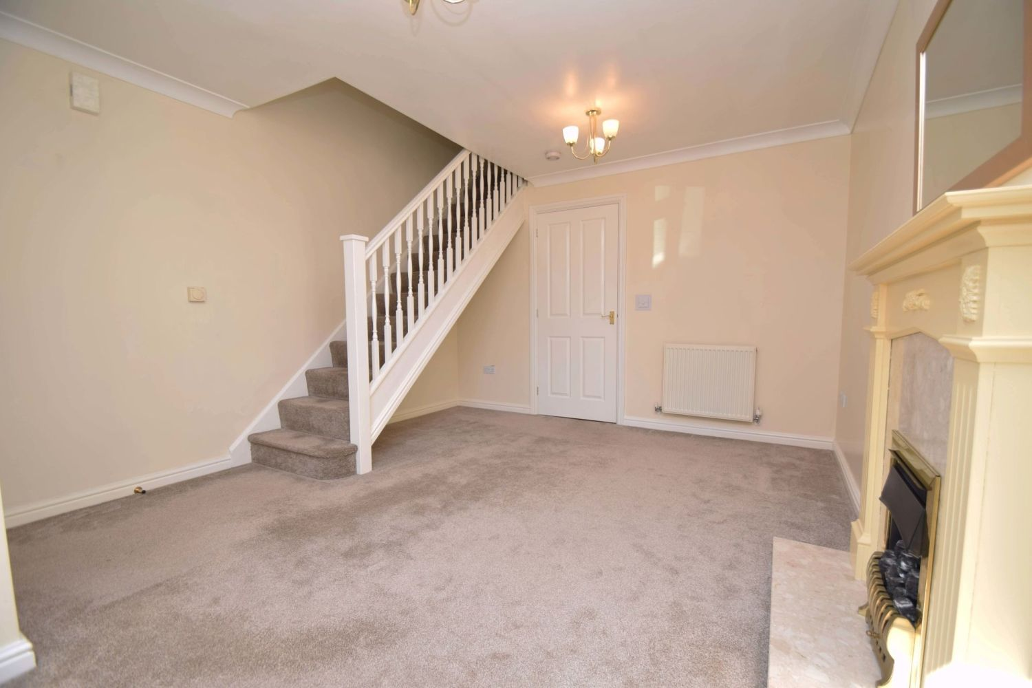 2 bed terraced for sale in Mallow Drive, Woodland Grange 4
