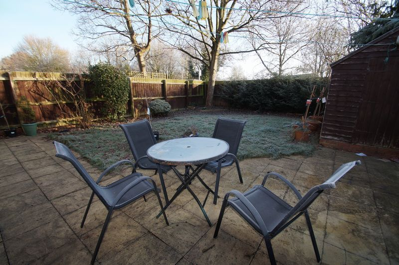 3 bed house for sale in Lassington Close  - Property Image 14