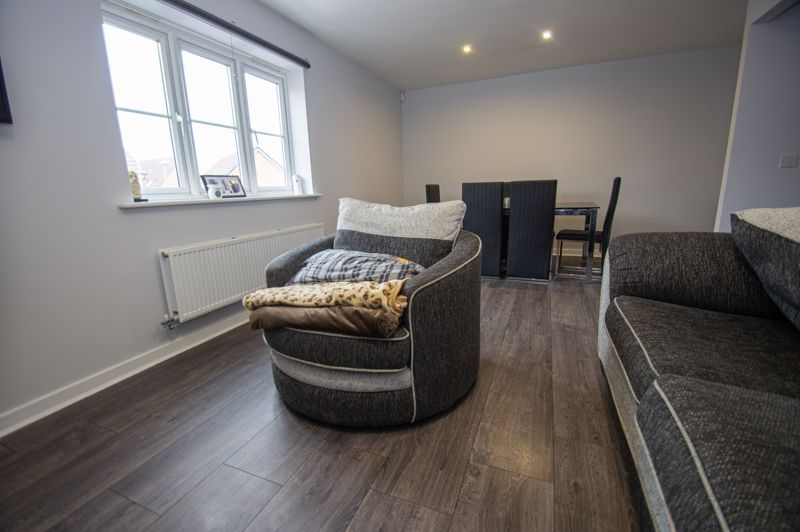2 bed house for sale in Elrington Close 4