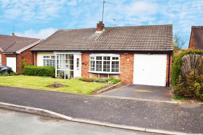 2 bed bungalow for sale in Stourton Crescent  - Property Image 1
