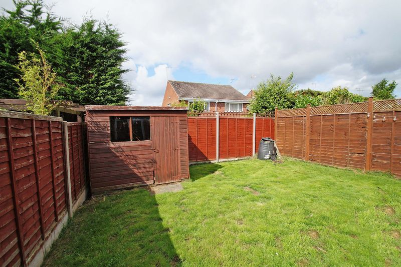 4 bed house for sale in Meriden Close  - Property Image 14