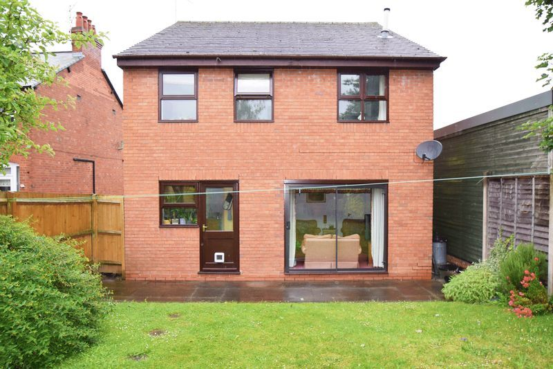 4 bed house for sale in Cathcart Road  - Property Image 17