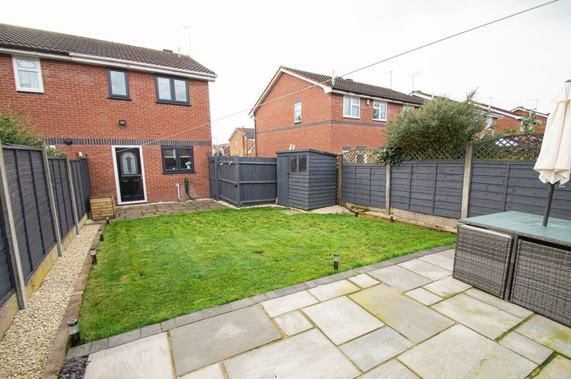 2 bed house for sale in Ensall Drive  - Property Image 13