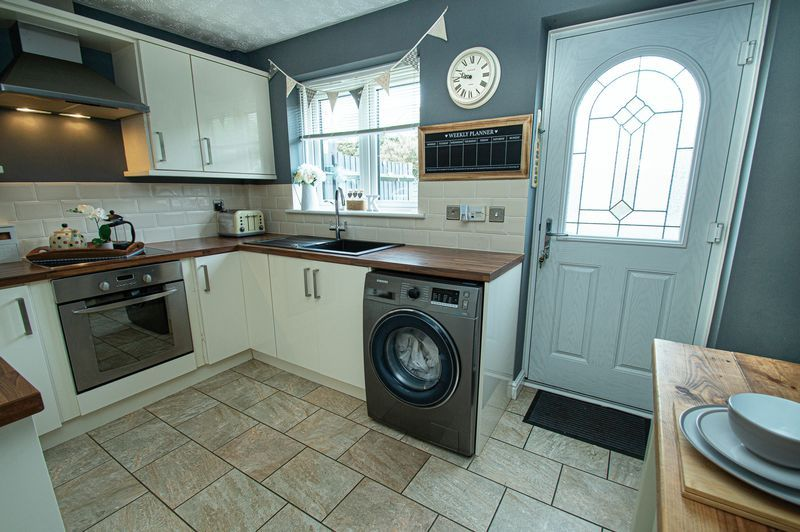 2 bed house for sale in Ensall Drive  - Property Image 3