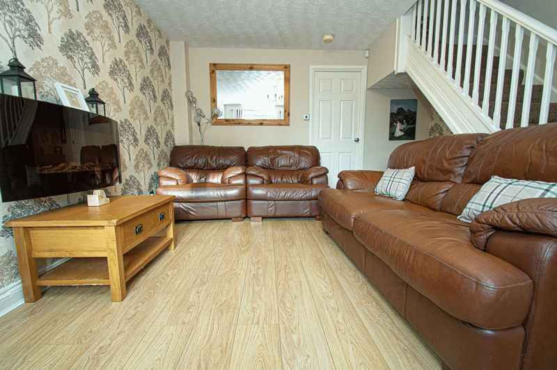 2 bed house for sale in Ensall Drive 5