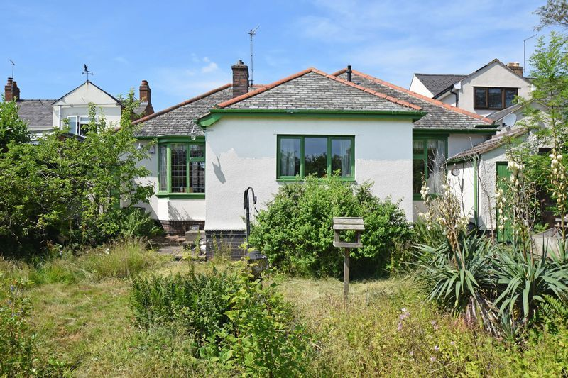 2 bed bungalow for sale in Duncombe Street 14