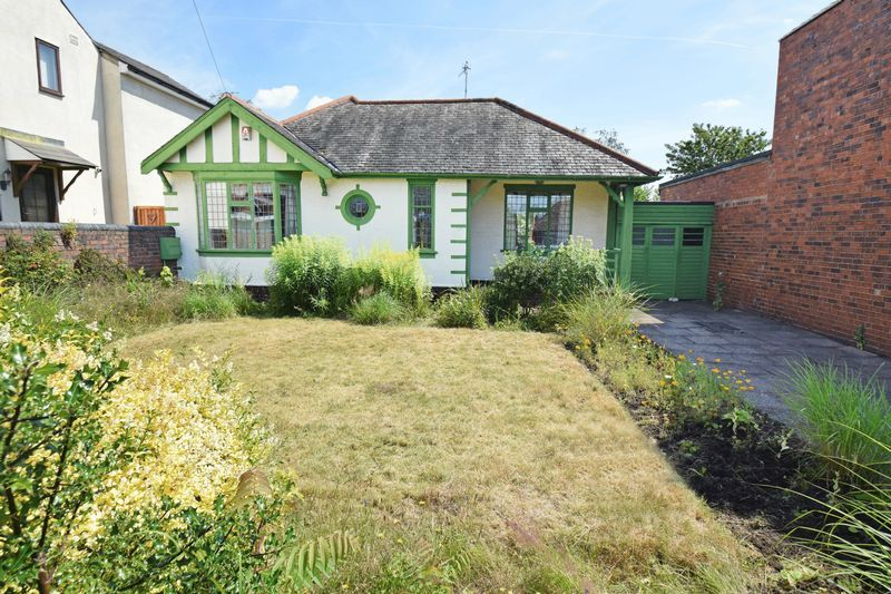 2 bed bungalow for sale in Duncombe Street 17