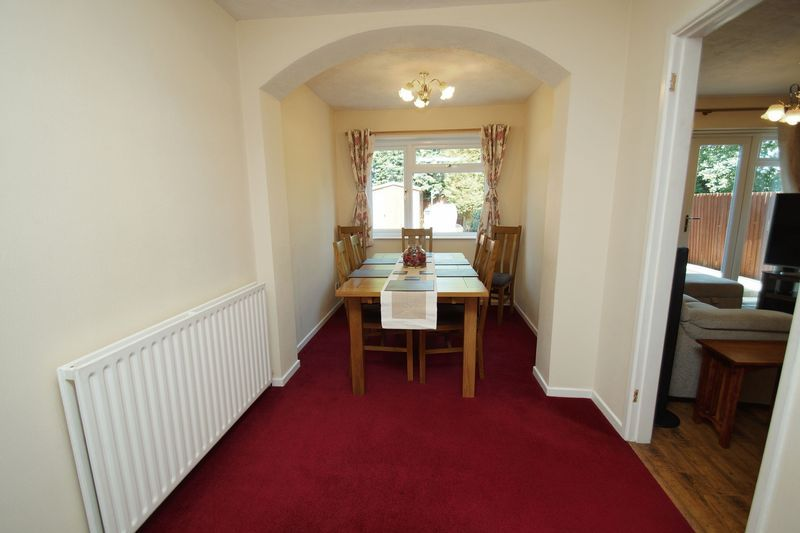 4 bed house for sale in Holmes Drive 6