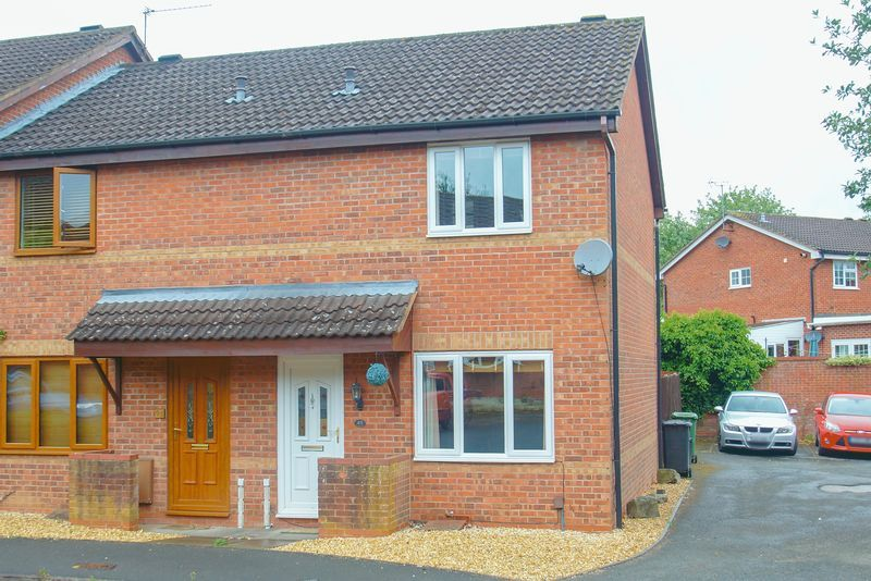 2 bed house for sale in Perryfields Close 1