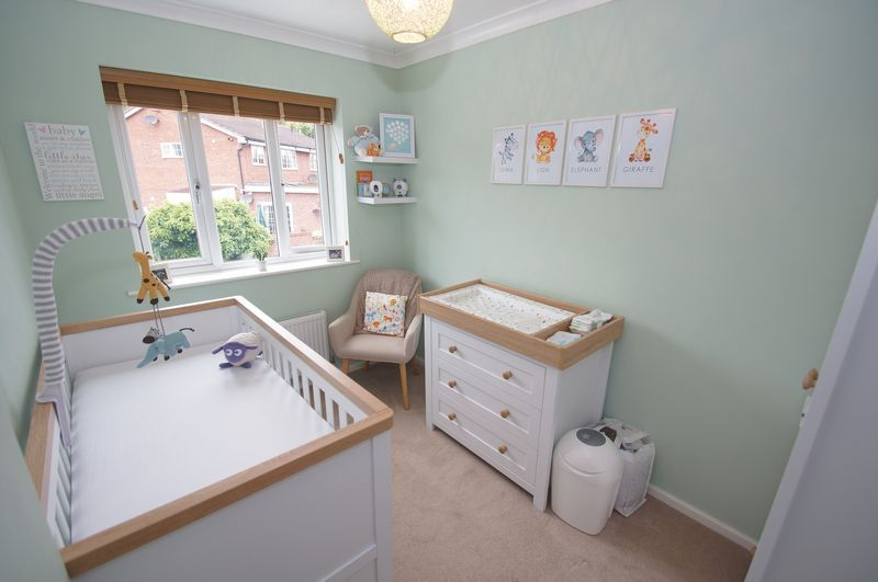 2 bed house for sale in Perryfields Close  - Property Image 11