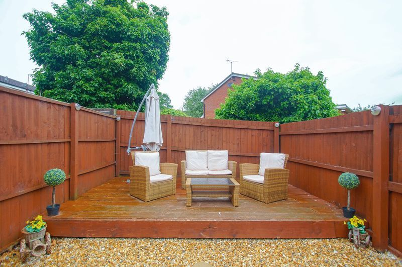 2 bed house for sale in Perryfields Close 14