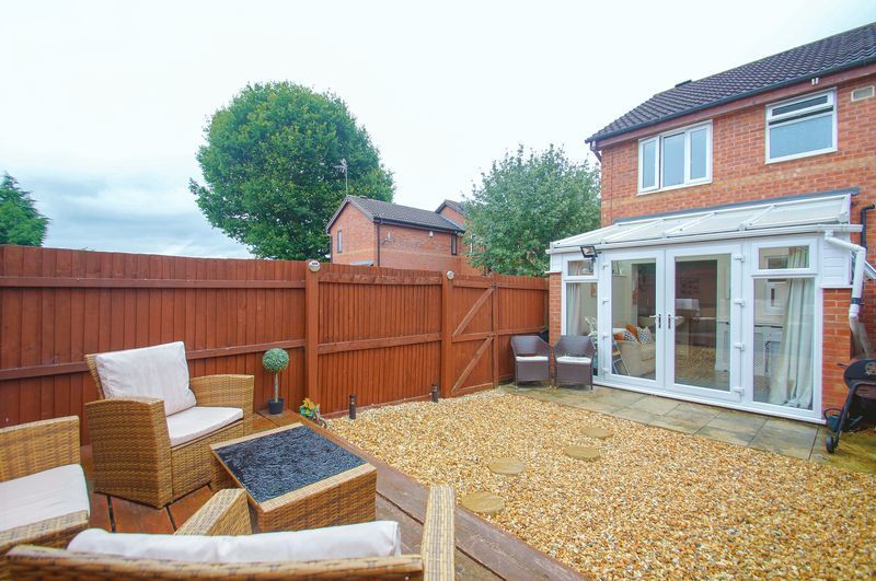 2 bed house for sale in Perryfields Close  - Property Image 15