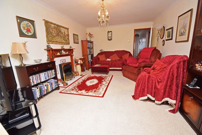 2 bed bungalow for sale in The Brambles  - Property Image 2