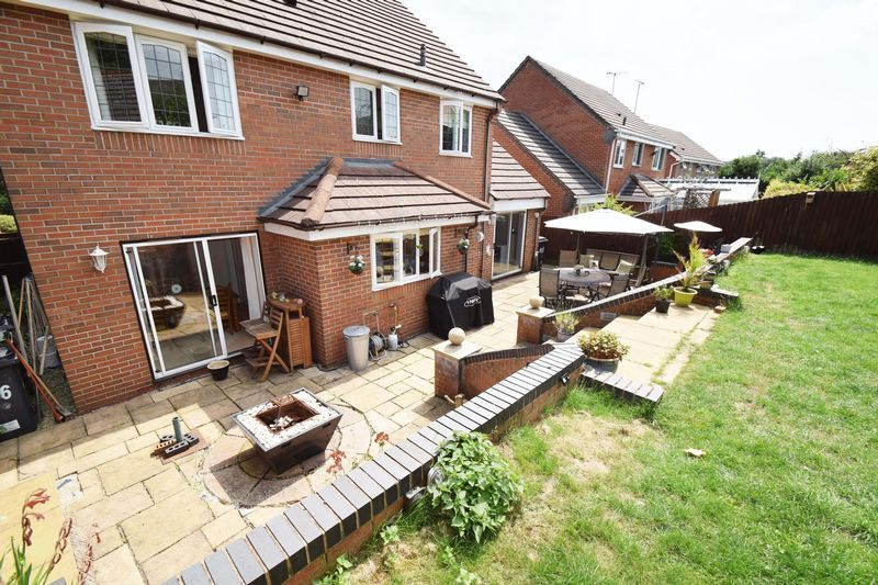 5 bed house for sale in Feckenham Road 15