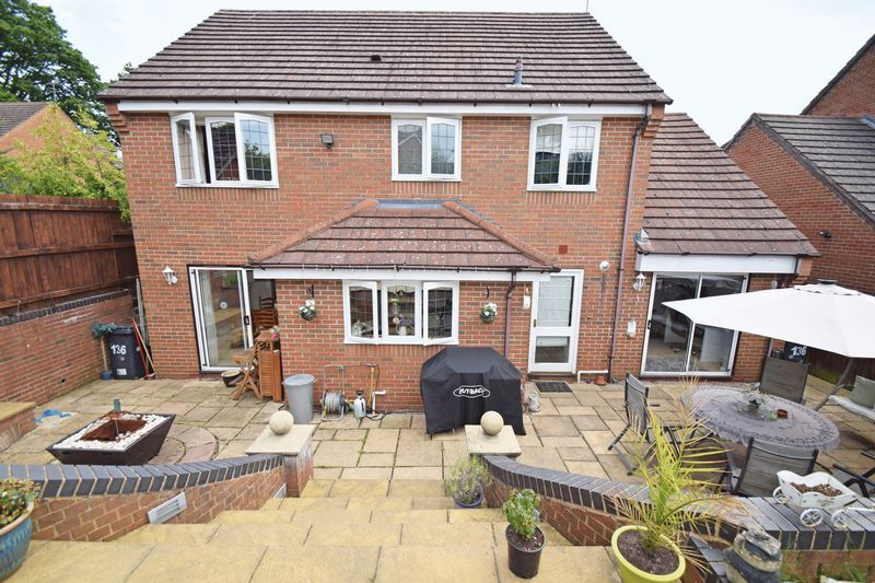 5 bed house for sale in Feckenham Road 16