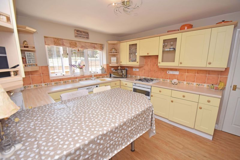 5 bed house for sale in Feckenham Road  - Property Image 17