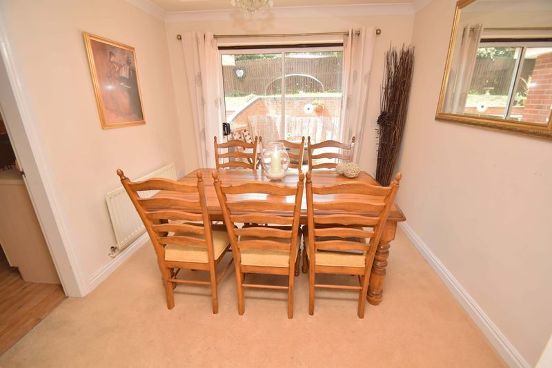 5 bed house for sale in Feckenham Road  - Property Image 9