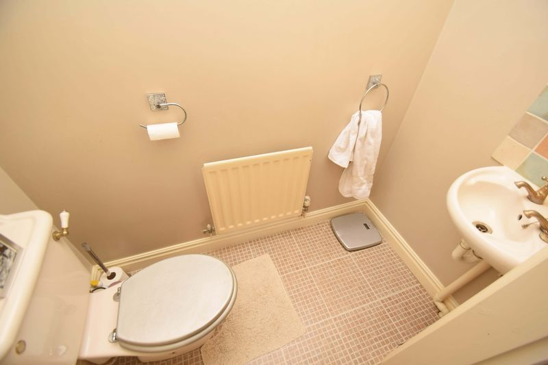 5 bed house for sale in Feckenham Road 10