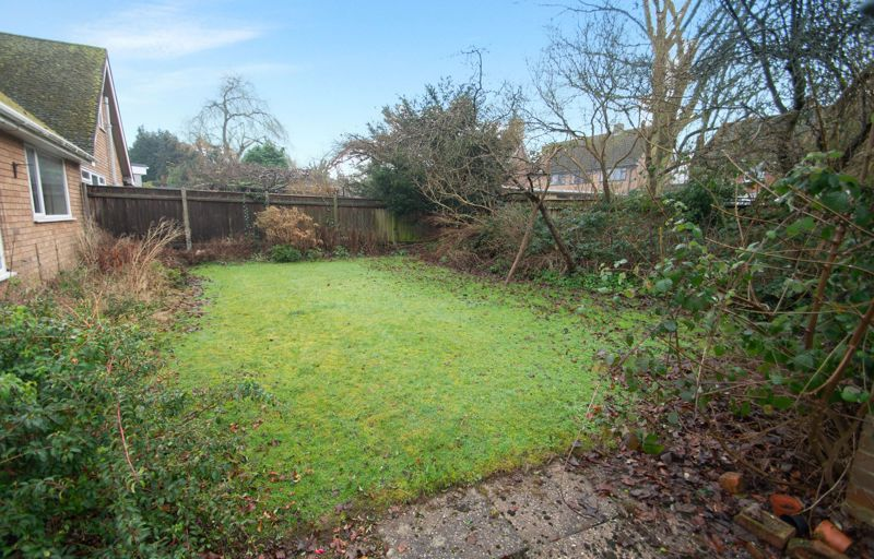 3 bed bungalow for sale in Lychgate Avenue  - Property Image 14