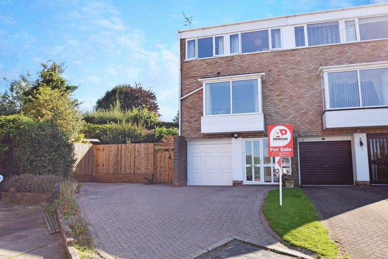3 bed house for sale in Abberton Close 1