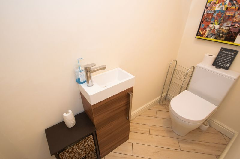 3 bed house for sale in Kent Road  - Property Image 17