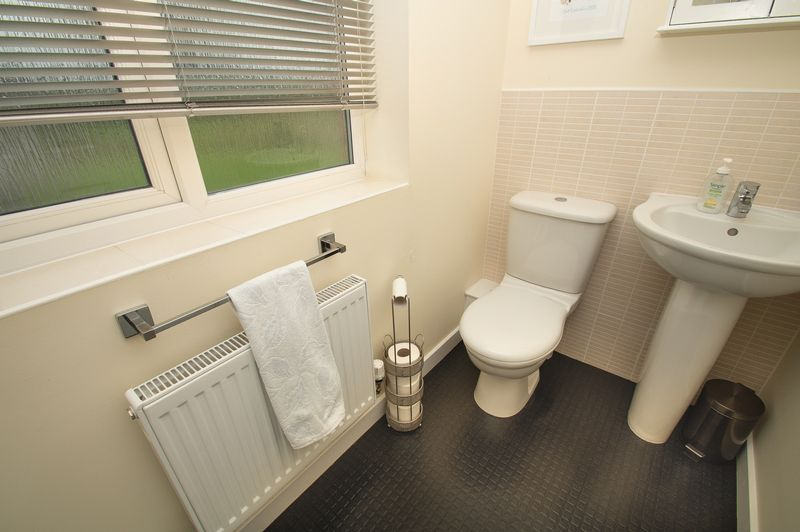 3 bed house for sale in Almondsbury Close 12