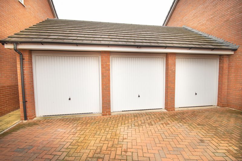 3 bed house for sale in Almondsbury Close  - Property Image 19
