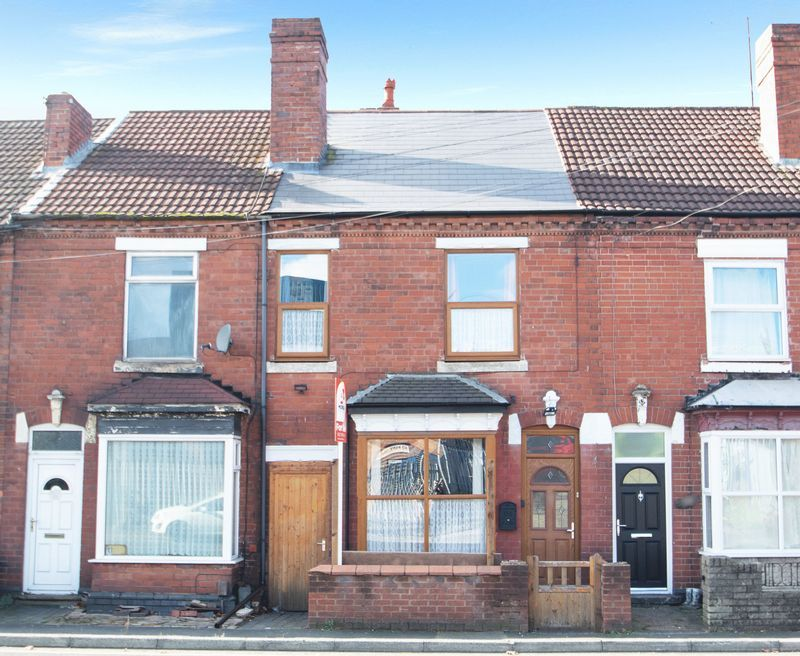 2 bed house for sale in Dudley Road 1