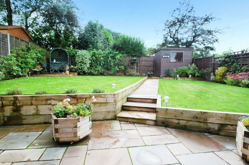 2 bed bungalow for sale in Dark Lane  - Property Image 15