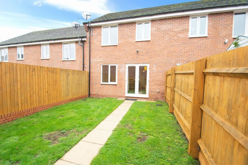 3 bed house for sale in Brett Young Close 16