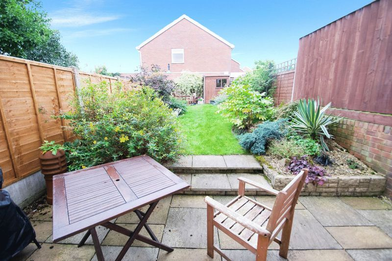 4 bed house for sale in Abberton Close  - Property Image 13