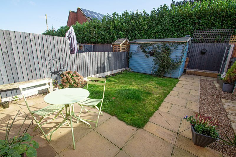3 bed house for sale in Blakeney Drive 16