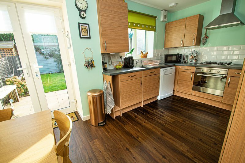 3 bed house for sale in Blakeney Drive  - Property Image 4
