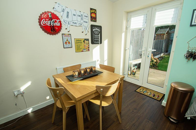 3 bed house for sale in Blakeney Drive 6