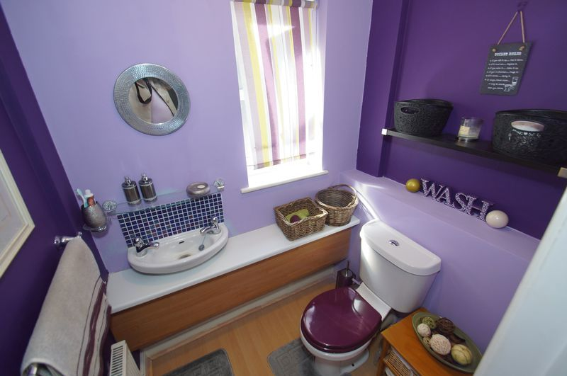 4 bed house for sale in Beckett Close  - Property Image 15