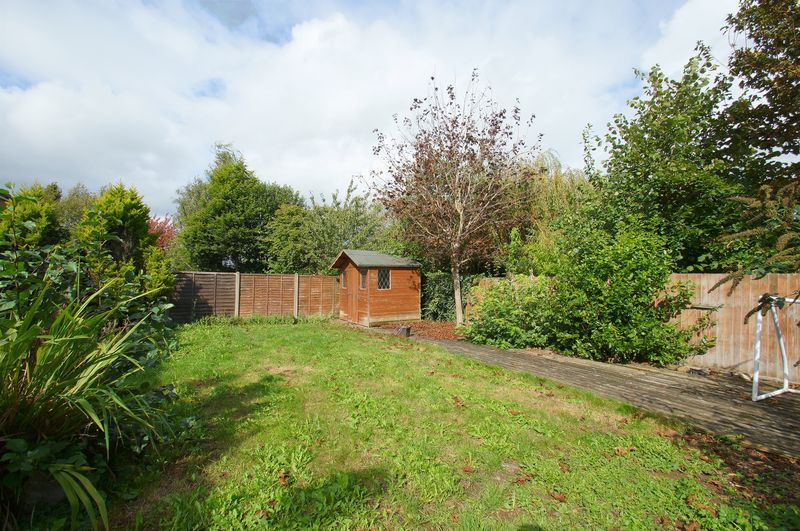 4 bed house for sale in Beckett Close  - Property Image 17