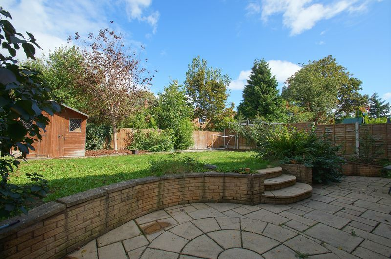 4 bed house for sale in Beckett Close 3