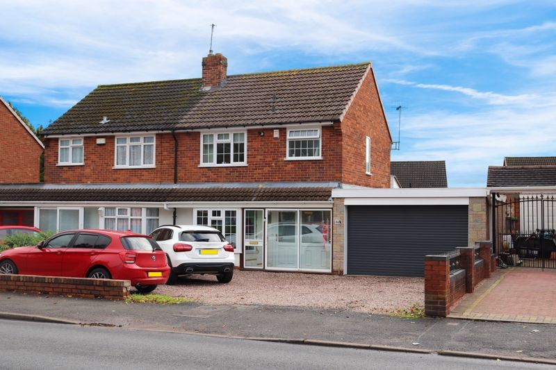 3 bed house for sale in Brierley Hill Road 1